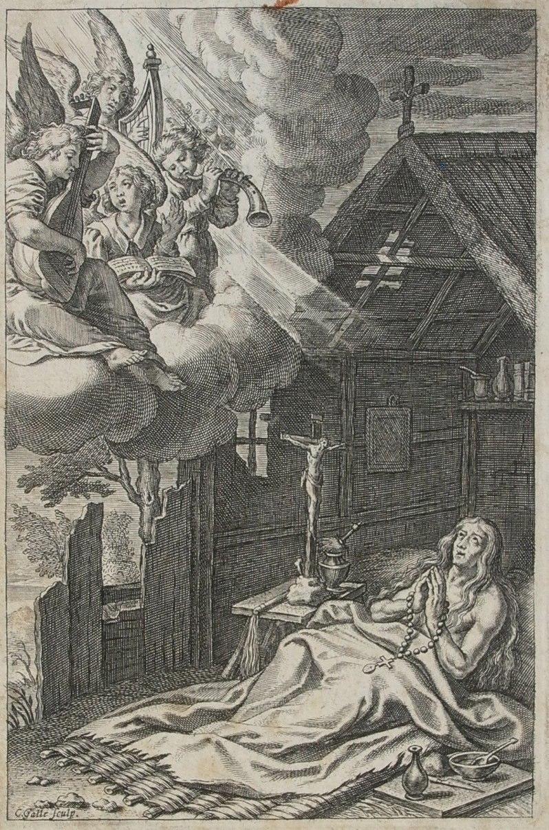 1650 Galle naar Pietro de Cortone naar J.B.Wicar Contributed by Marleen Leicher.