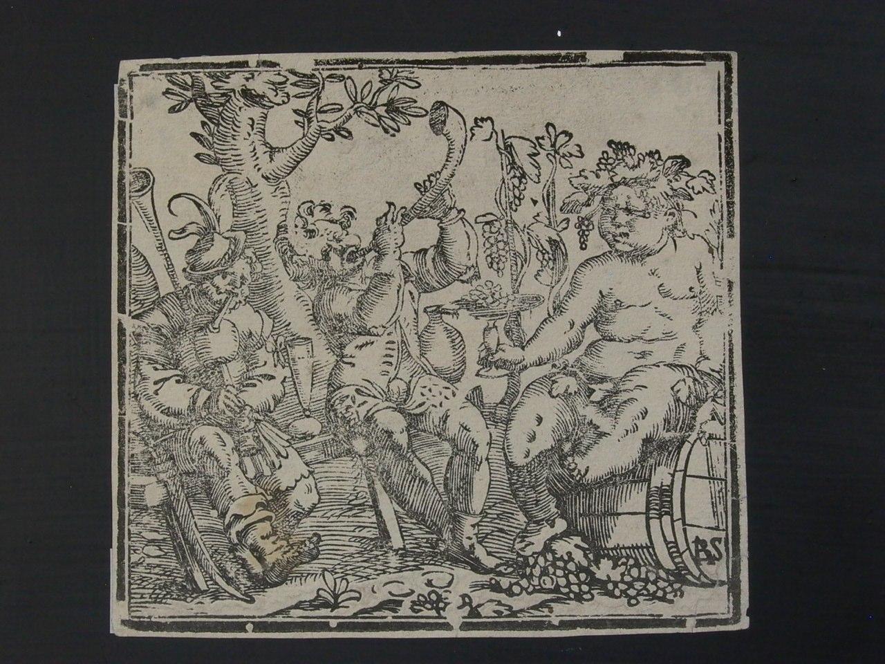 1700 Scheitz, Bacchus Contributed by Marleen Leicher.