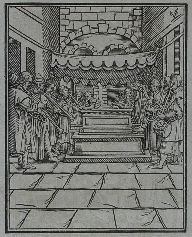 1646 Sichem II Chr.van Tempelmuziek Contributed by Marleen Leicher