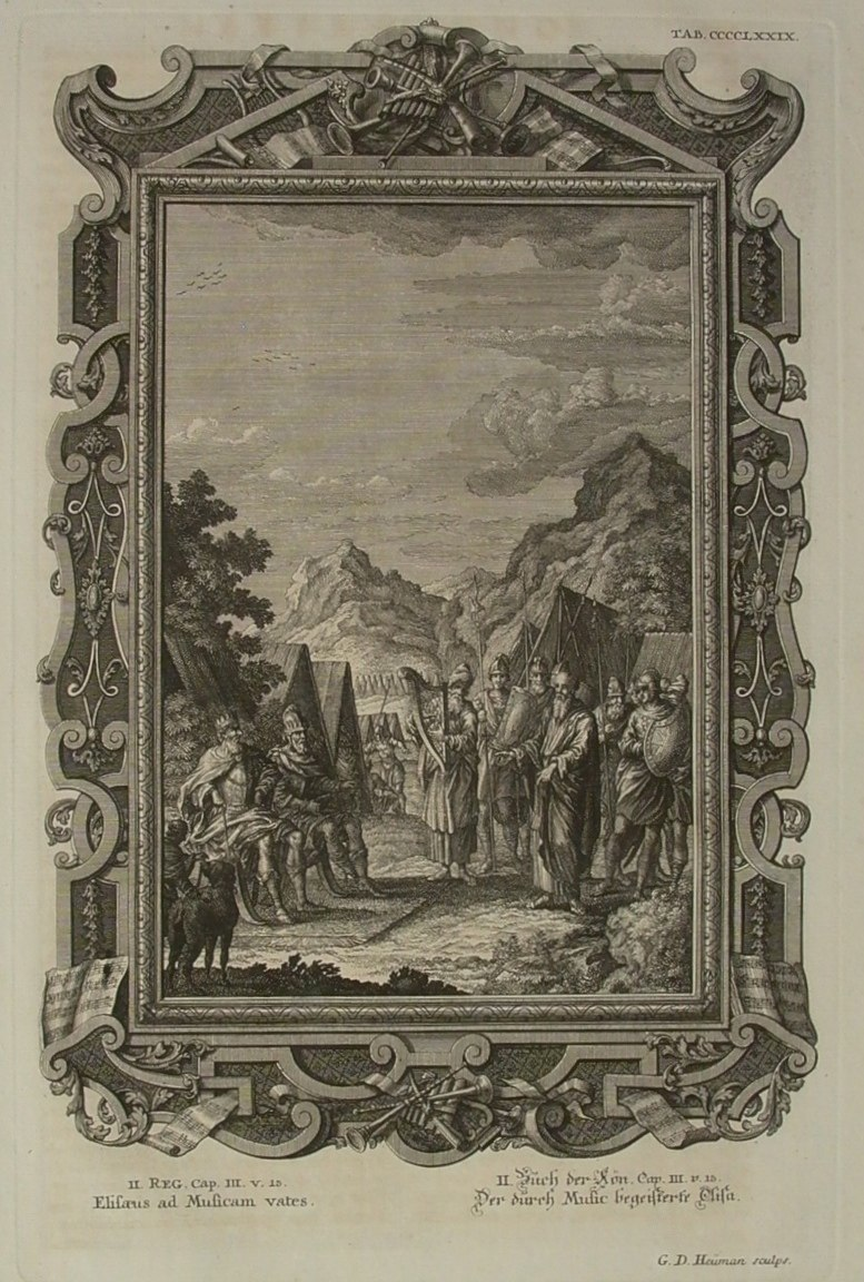 1731 Scheuchzer J.J. uit Physica Sacra Contributed by Marleen Leicher