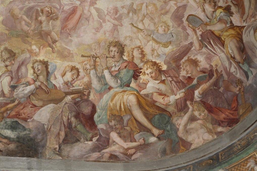 Firenze, Santo Spirito 2
