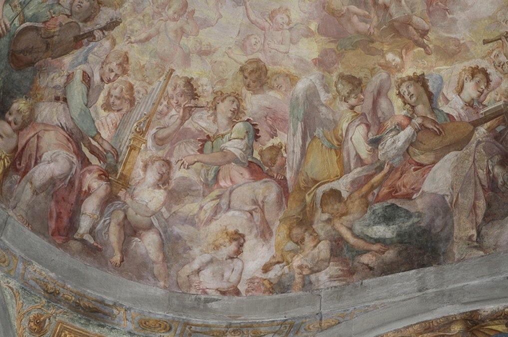 Firenze, Santo Spirito 3