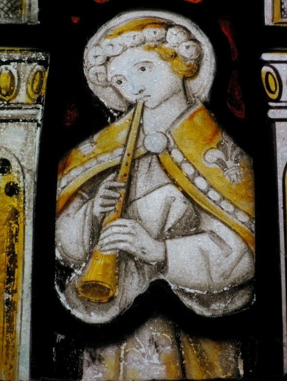 Whitwell, Church of St Mary and St Radegund, Isle of Wight