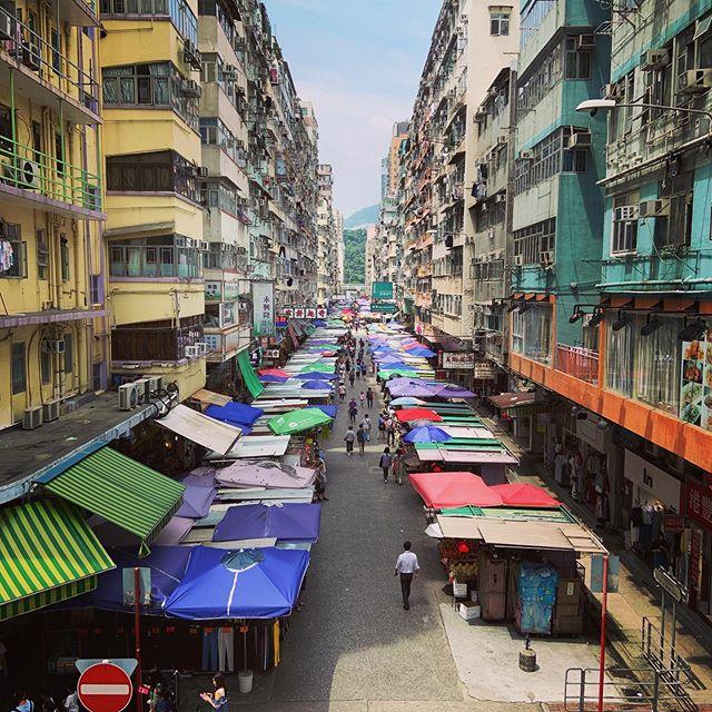 #hongkong #mongkok #iPhone #iphonexr