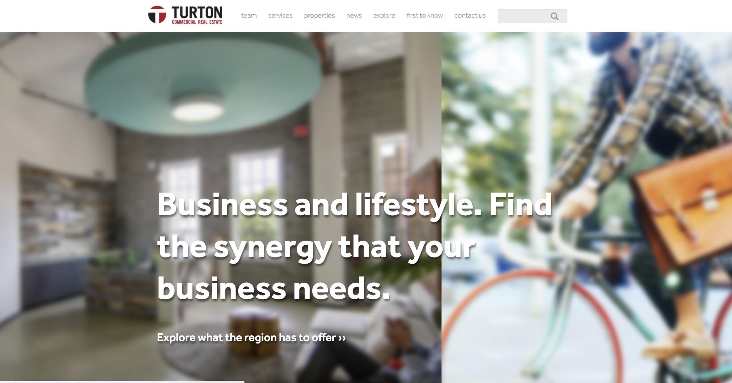 Turton Real Estate