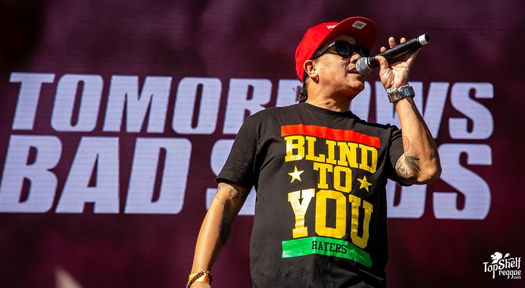 Tomorrows Bad Seeds, One Love Cali Reggae Festival 2019