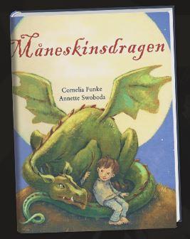 The Moonshine Dragon - from Denmark