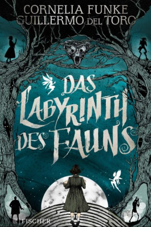 Labyrinth of the Faun_German cover 2019.JPG