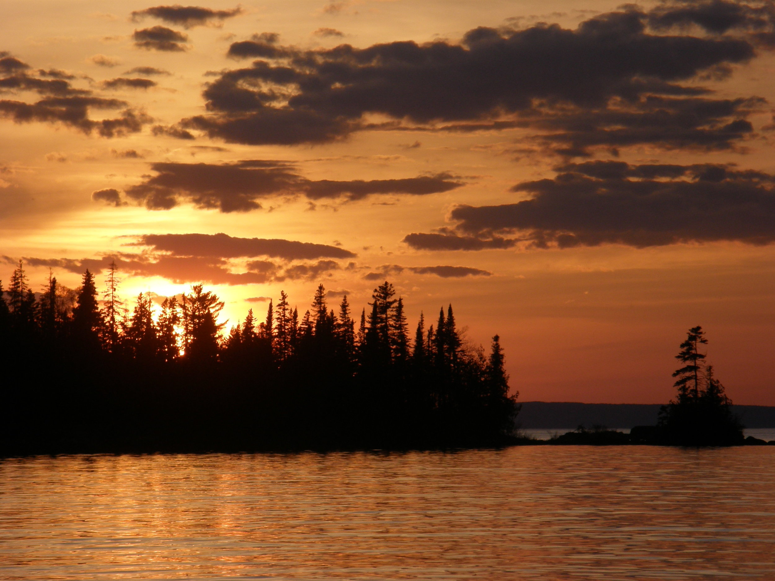 Isle Royale Nation Park (Lane Cove)