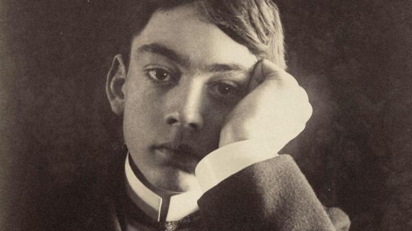 Kahlil Gibran (Gibran Khalil Gibran) 1883 - 1931