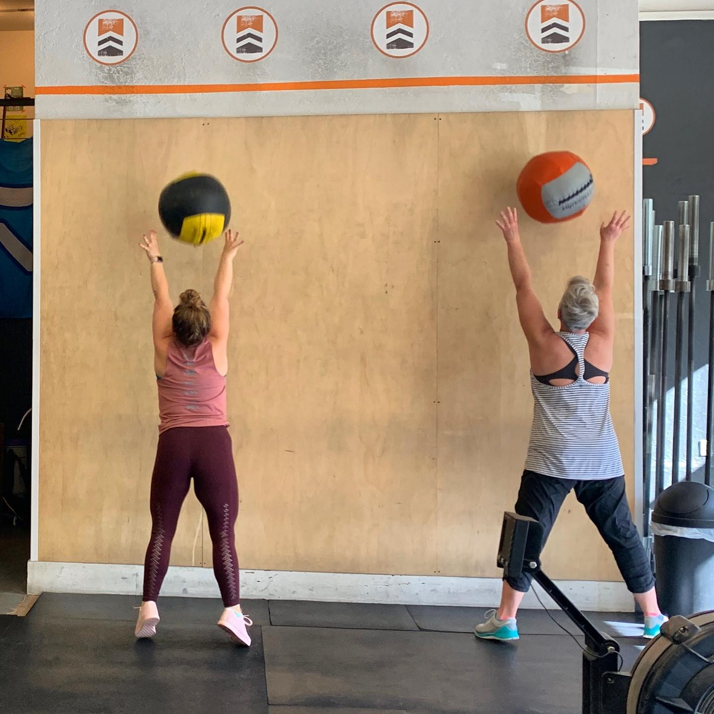 "WELCOME TO CFPR - We're more than ""just a gym"". We are a community of diverse ages and abilities who share a common goal: to live better and support each other while we do it.We want what you do INSIDE the gym to help you better enjoy your life OUTSIDE the gym. Come see what we're all about. We're a fun bunch and we're pretty dang sure you'll love being here!"