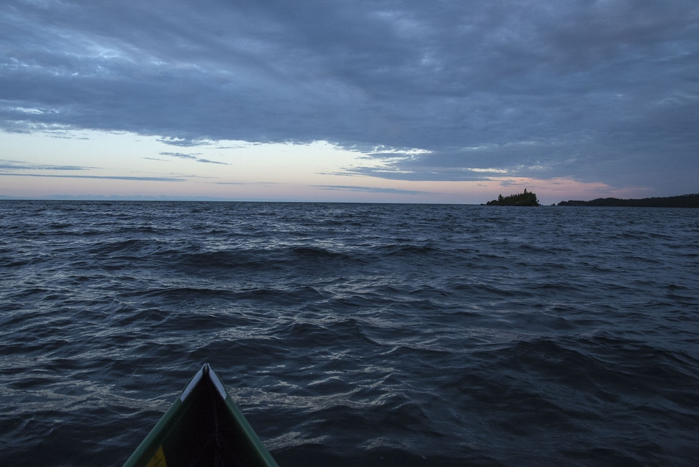 Lake Superior I