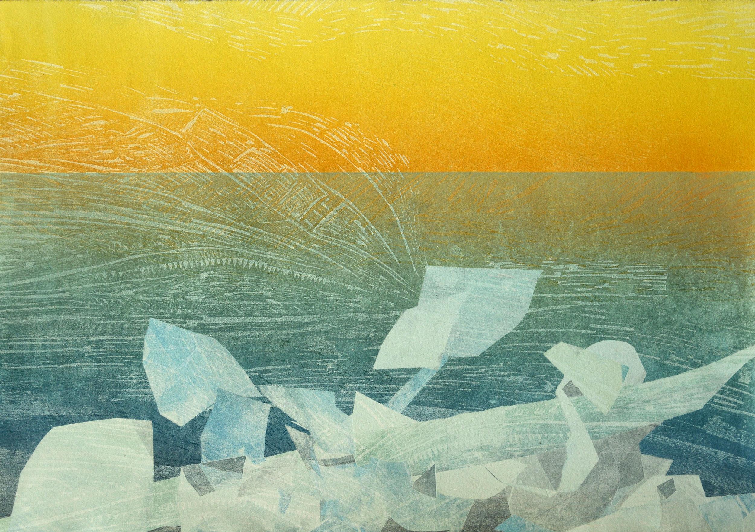 Ice Shift