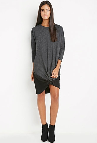 Sweaters with unique details are always trending but it changes season to season. Loving   this one   from Forever 21 this fall.