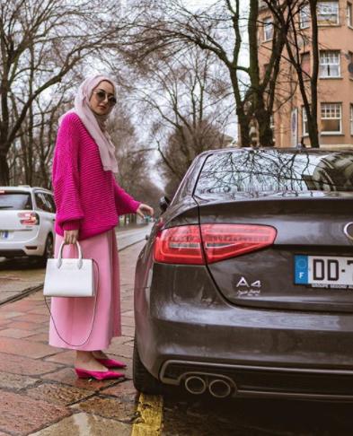 Milan Fashion Week Uber Partner Feb 2018 -