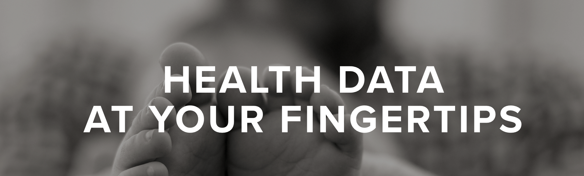 Feel like you are looking for a needle in a haystack when it comes to finding health data? LiveStories to-the-rescue.