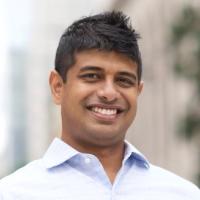 Adnan Mahmud CEO