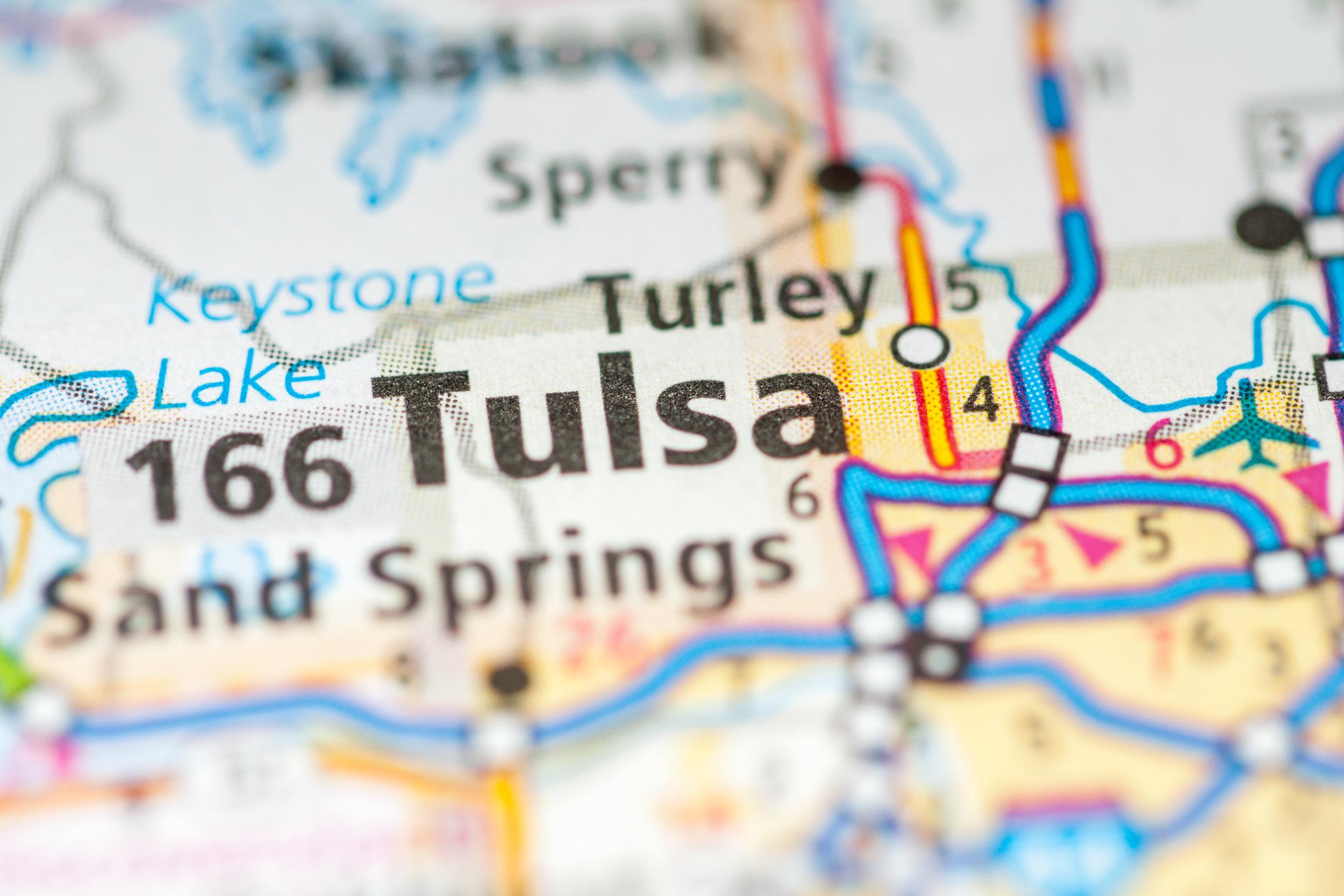 Tulsa, OK Health Department