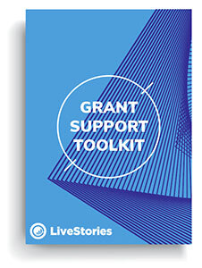 Download your Grants Toolkit