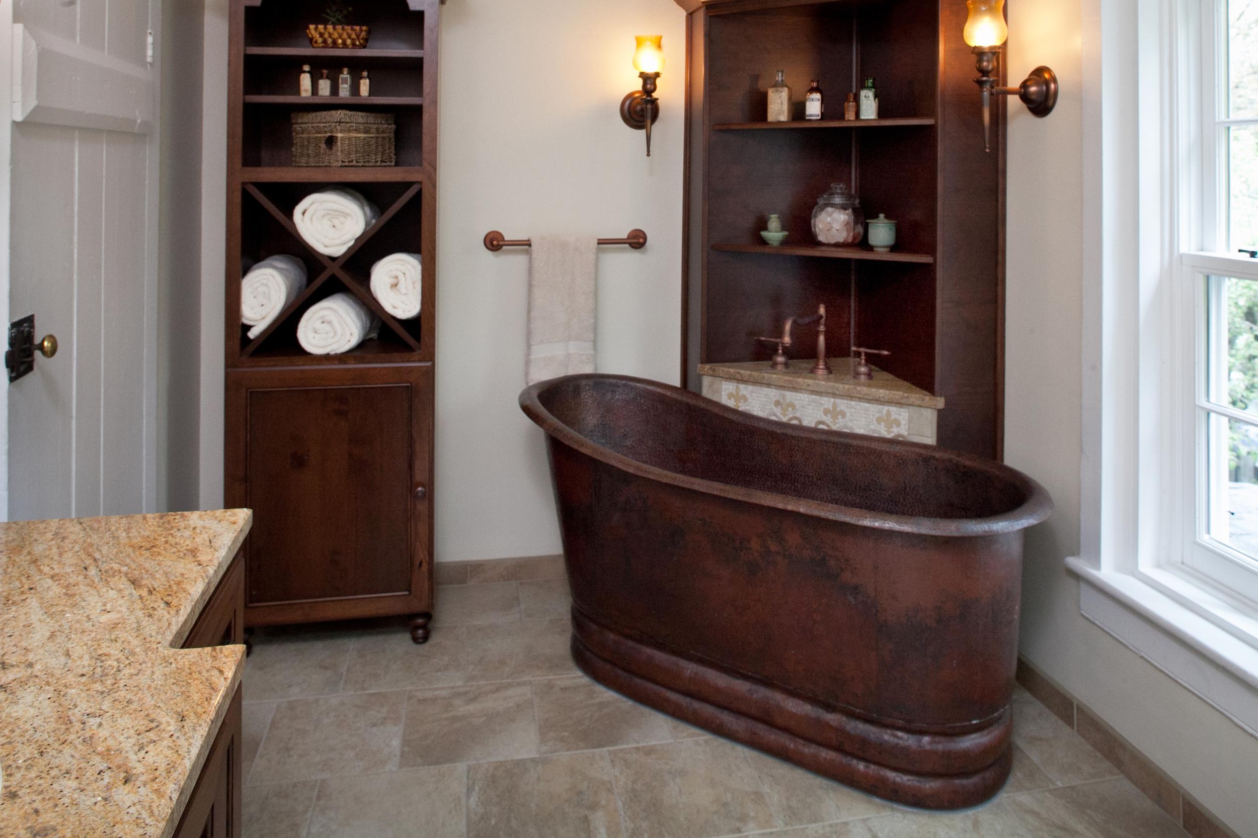 bathroom remodel lambertville nj
