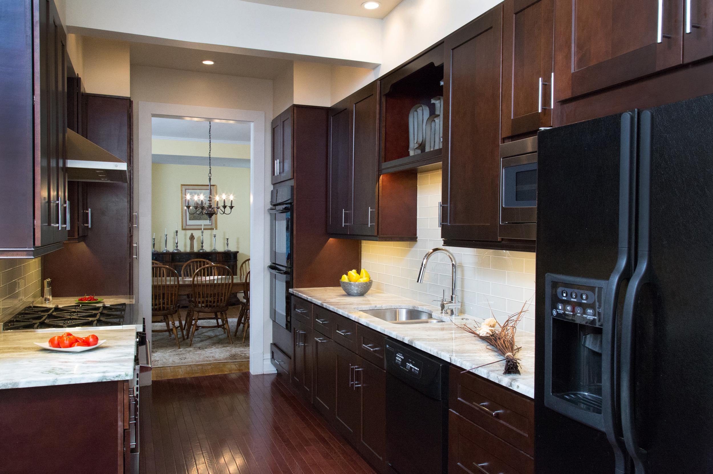 kitchen remodel luxury elkins park pa