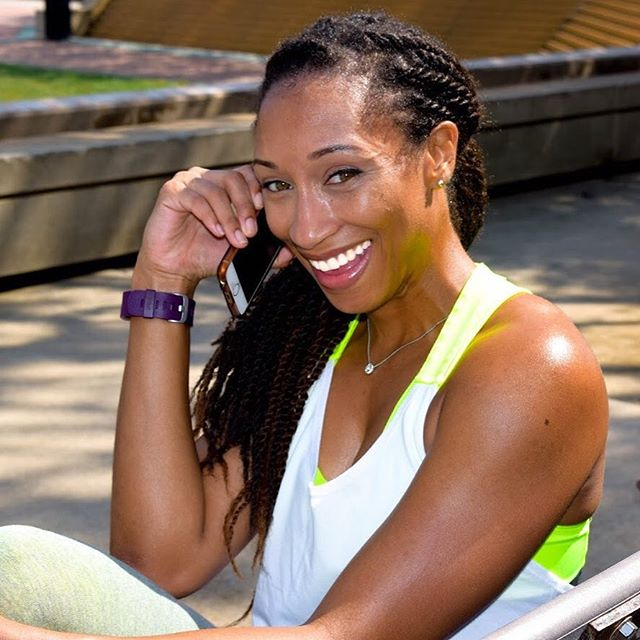 ✨✨New Feature✨✨ . . Lashawn Gee, Fitness Strategist and Speaker @itsshawndotcom . . . Three Wellness Must Haves: 1.) A journal to track your thoughts and your progress 2.) Yoga mat 3.) Water bottle These three items you can take anywhere and get quality work done, whether it's meditating, stretching, or doing a full workout. . . . What Does a Healthy Lifestyle Mean to You? A healthy lifestyle, to me, means being mindful of what you think, say, and do each day, and that those things benefit and enhance your life, and also allow you to pour into others and lift them up.