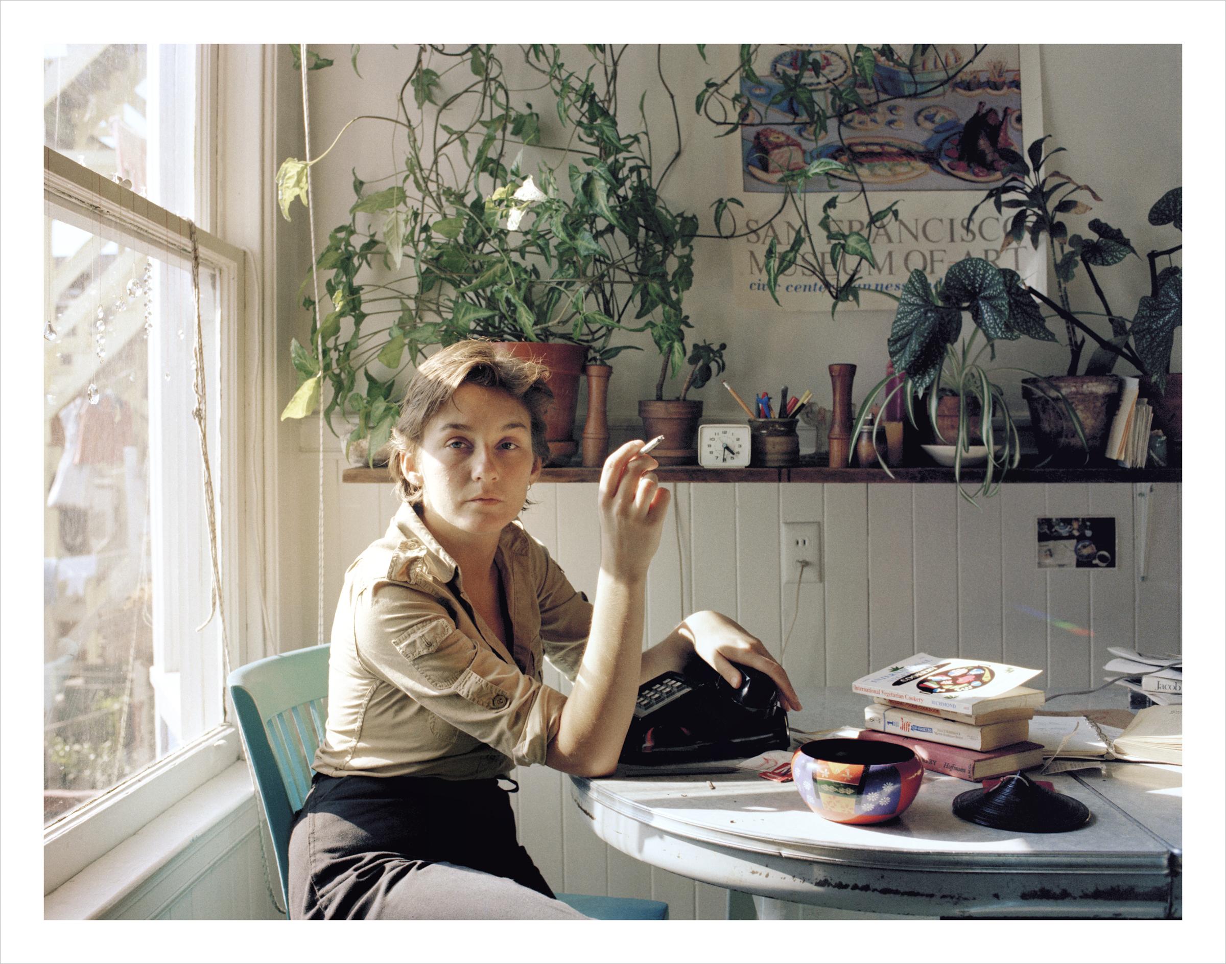 Laura Graham, 62 Langton Street, 1979 Archival Pigment Print, 2016 16 x 20 inches, edition of 5 20 x 24 inches, edition of 2 30 x 40 inches, edition of 2