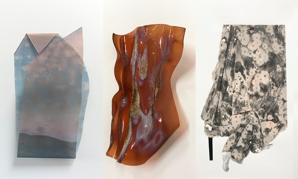 SOME SORT:  Dana Harel,  Andréanne Michon , Jacqueline Sherlock Norheim curated by Lyla Rose Holdstein November 4 - 25, 2017 PRESS RELEASE   EXHIBITION VIEWS