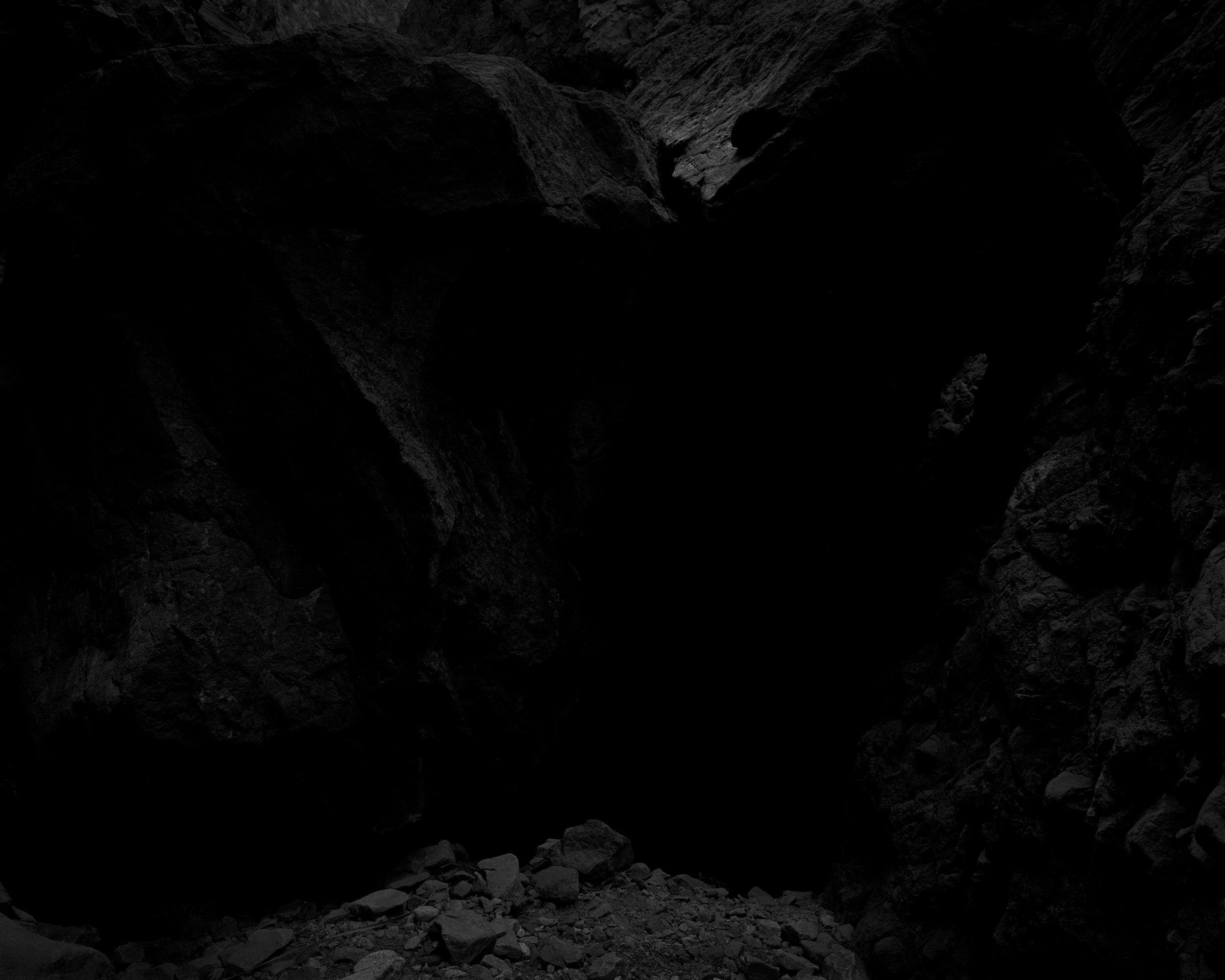 MICHAEL LUNDGREN  Darkening, 2002  Gelatin Silver Print  Available sizes 20 x 24 in, ed. 10 + 2AP 32 x 40 in, ed. 3 + 1AP