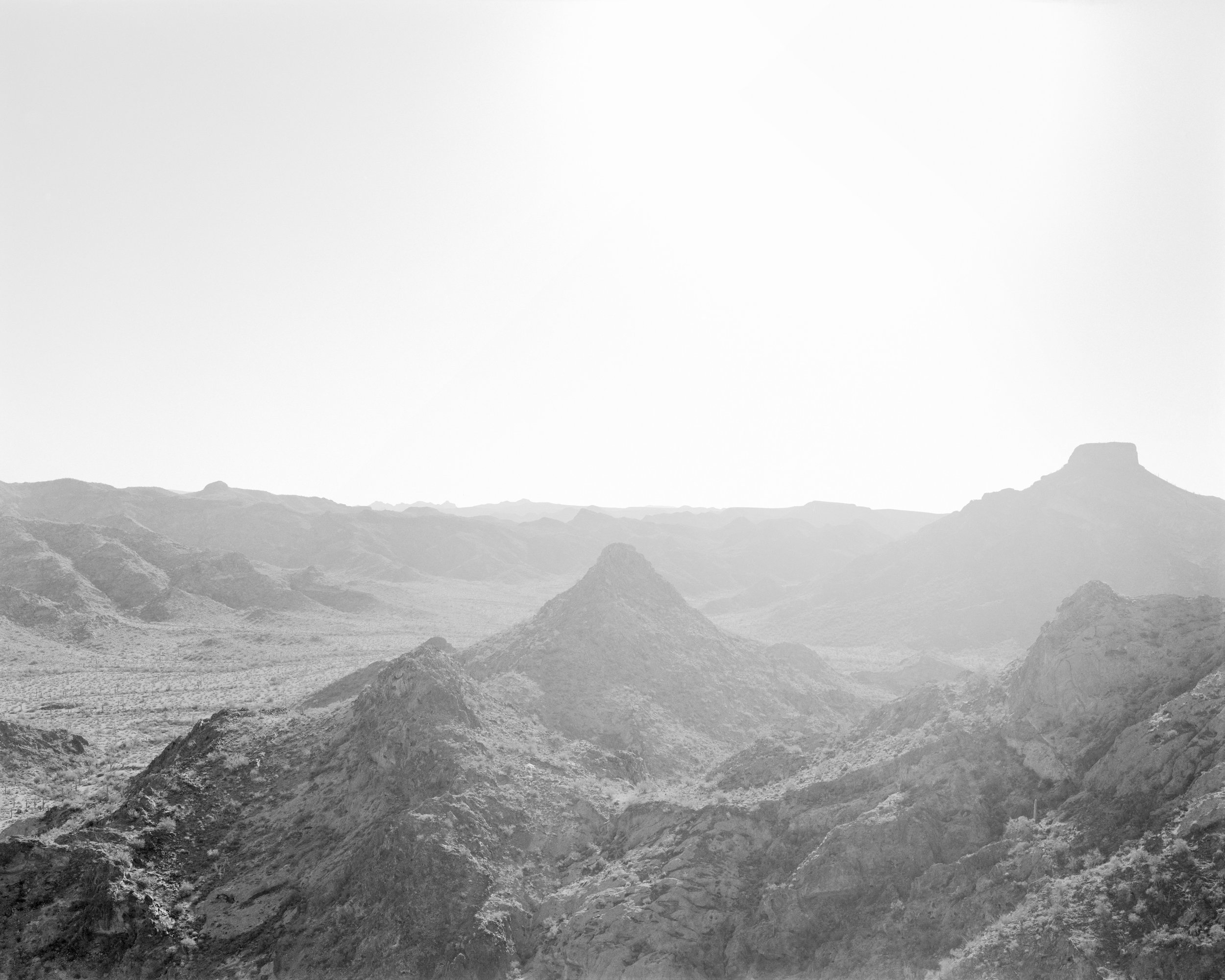 MICHAEL LUNDGREN  Untitled, 2004  Gelatin Silver Print  Available sizes 20 x 24 in, ed. 10 + 2AP 32 x 40 in, ed. 3 + 1AP