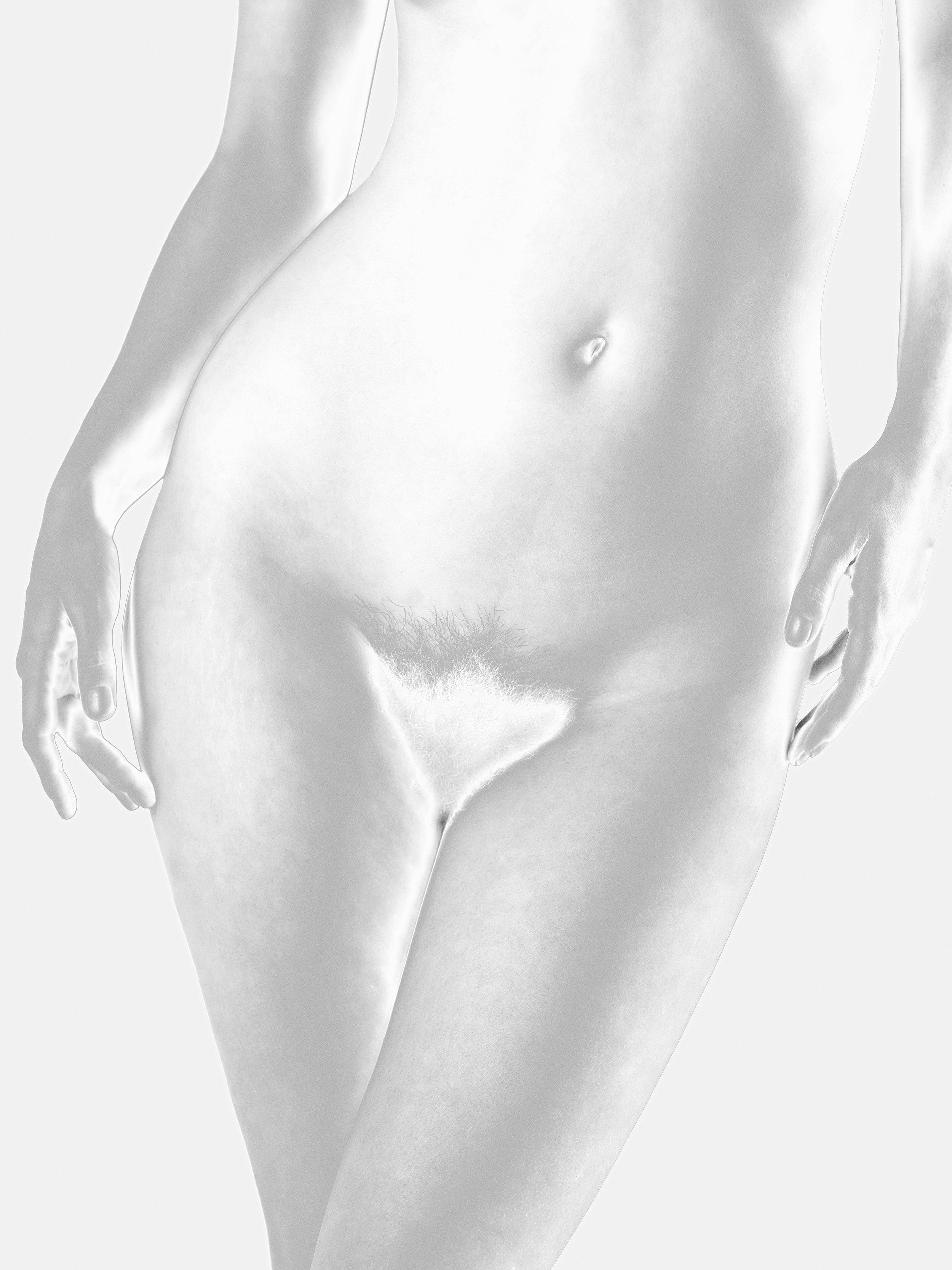 MONA KUHN Bushes 01, 2018 Chromogenic metallic archival print  Available sizes: 20 x 15 inches, edition of 8 + 2AP 40 x 30 inches, edition of 8 + 2AP