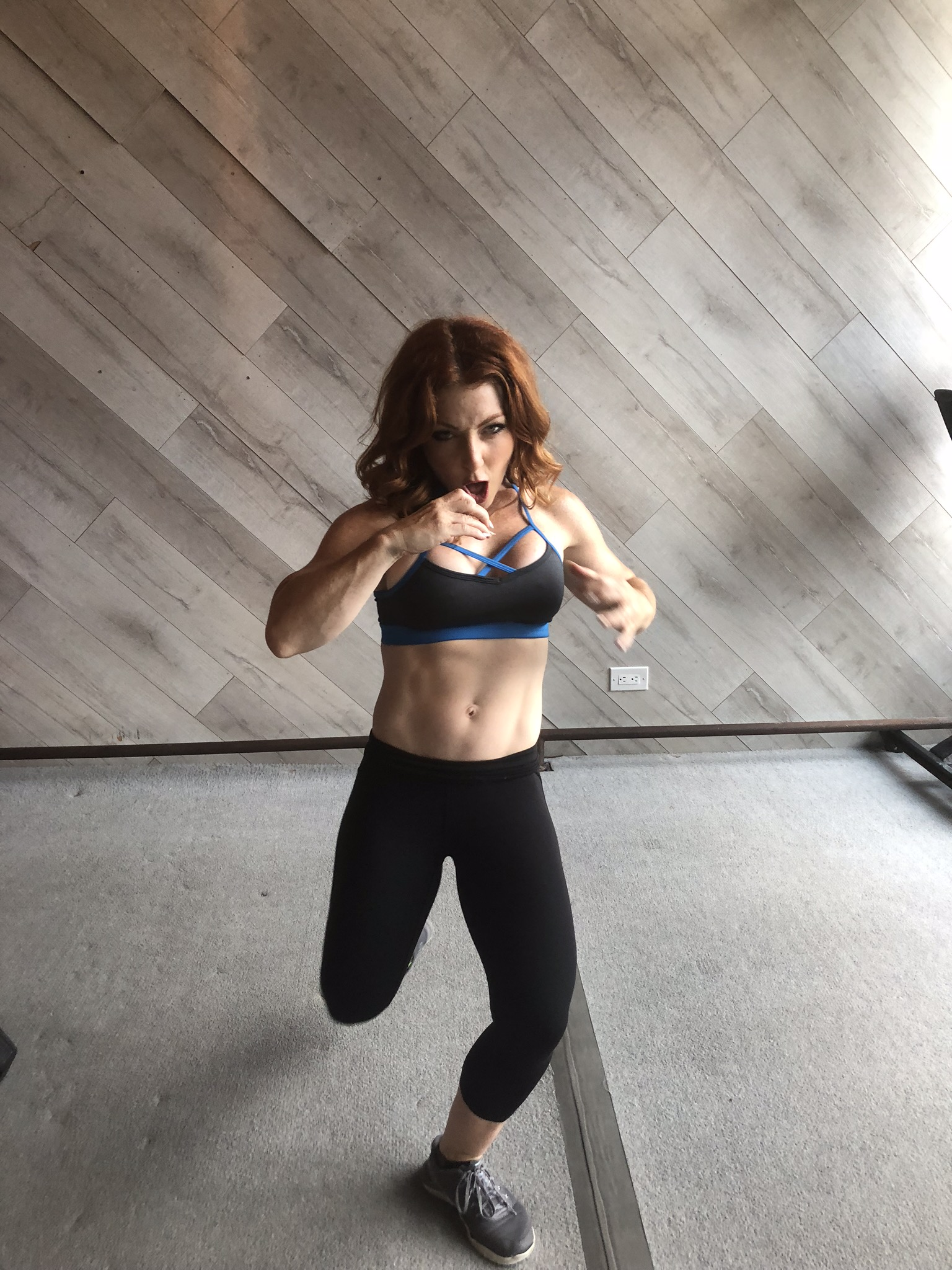 Aside from Group Training you can also book a Personal Training Session with Jenna -