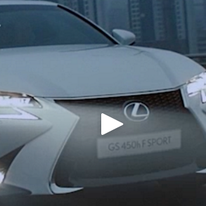 "Lexus ""Rule The Power"""