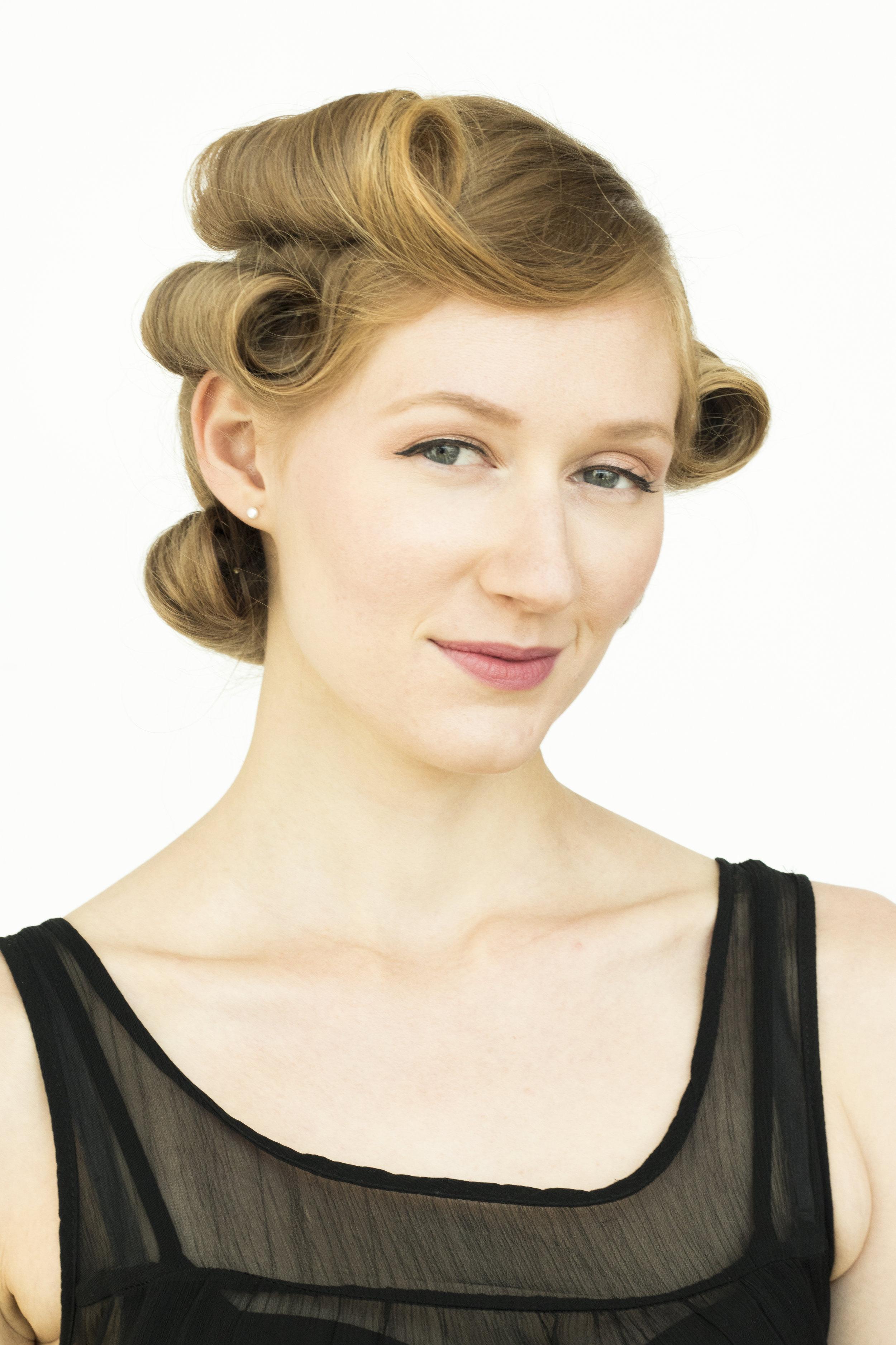 Oribe Hair Modeling