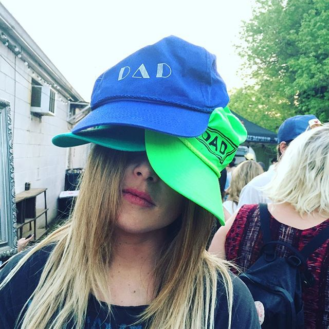Dad Hats will be for sale TONIGHT! See how many hats you can fit on your head during @thenightmarket from 7pm-2am. It's in this cool warehouse over at 808 18th Ave N Nashville, TN 37203 called @bridgebelowspace. Come hang in a warehouse and treat your head to fresh Dad Hat. ------also------ Saturday, from 6-10 we'll be over @forthouston all night, whole bunch of cool stuff happenin @artsmusicweho & @acmeradiolive & @diarrheaplanet & @gnarwalisokay & @music_band @tuff_guss & @kkbbkb and with our friends @risologyclub  Tell your friends, tell your dads, shout it from the rooftops! Your head deserves a Dad Hat on it! #heartofgoldhatsofdad #dadhat #cooldad #partydad