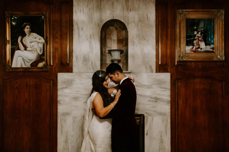 Carmel Valley Wedding
