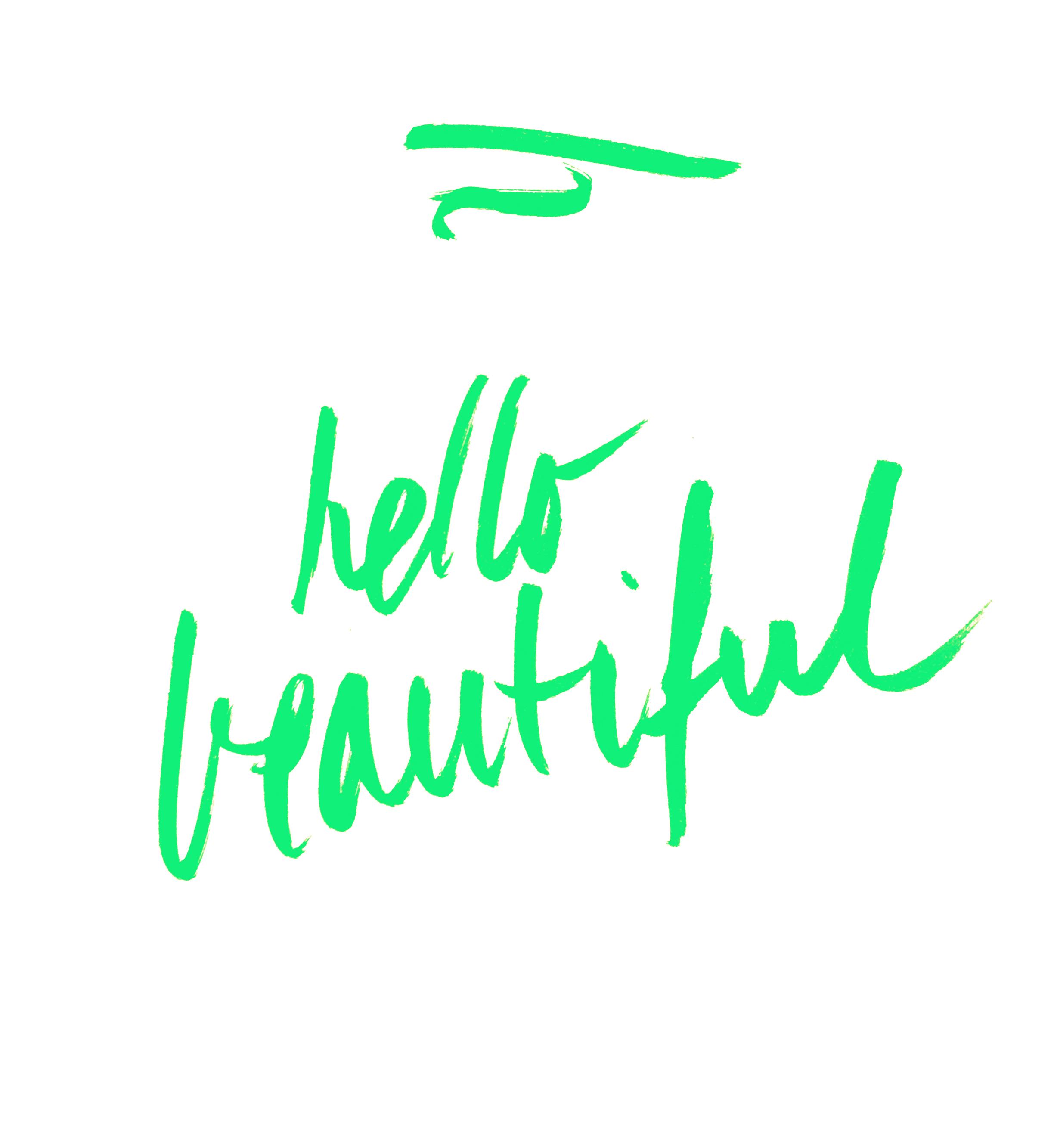 hello_beautiful_green.jpg