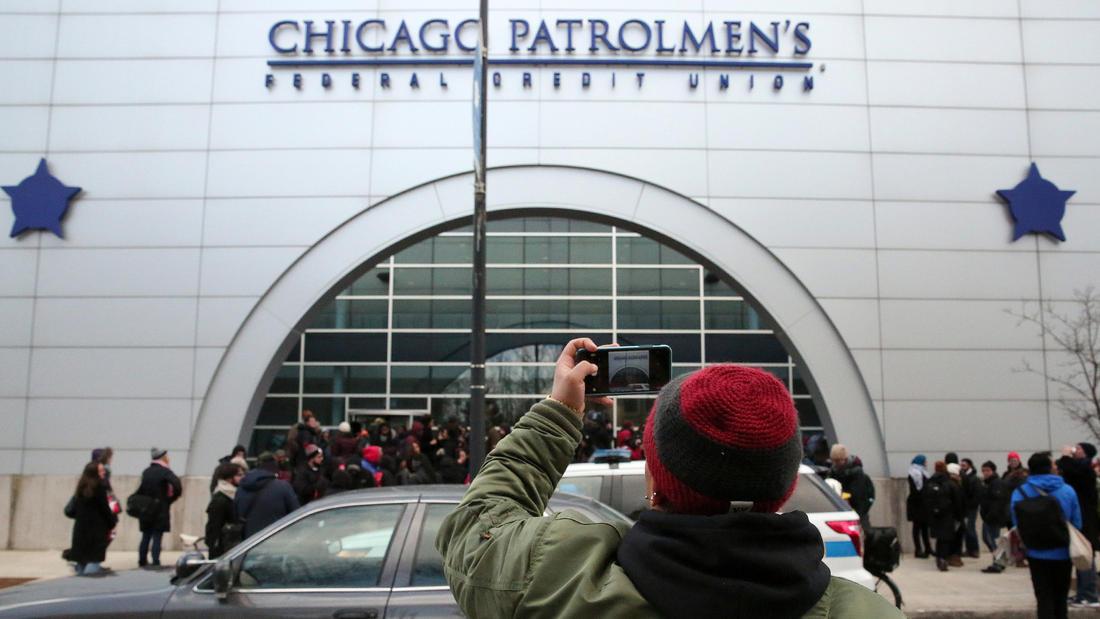 Photo: Anthony Souffle/Chicago Tribune