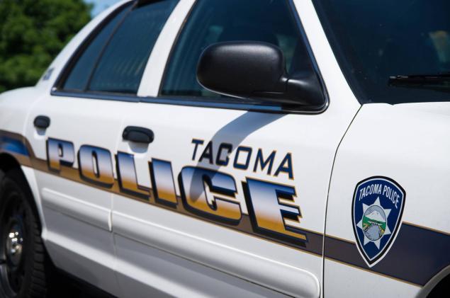 Photo: Tacoma Police Dept./Facebook