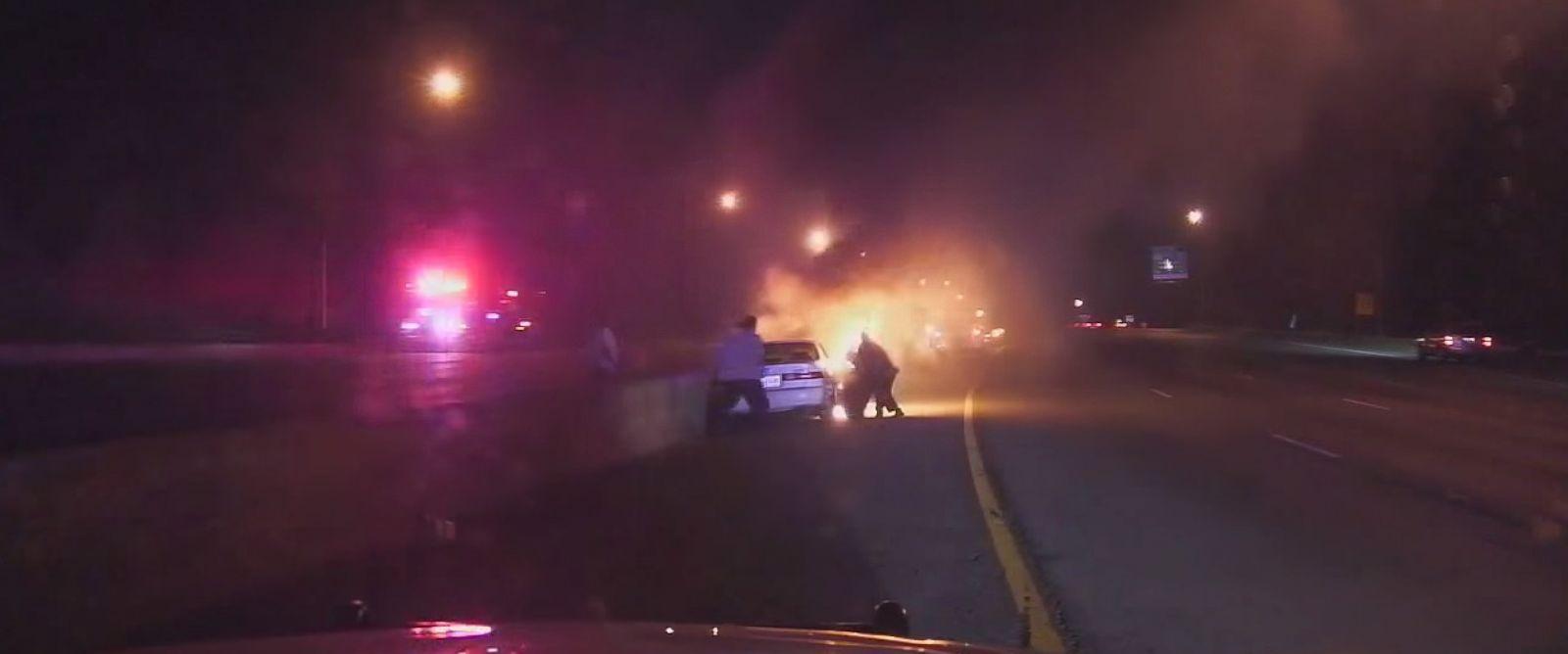 Photo: Montgomery County Police