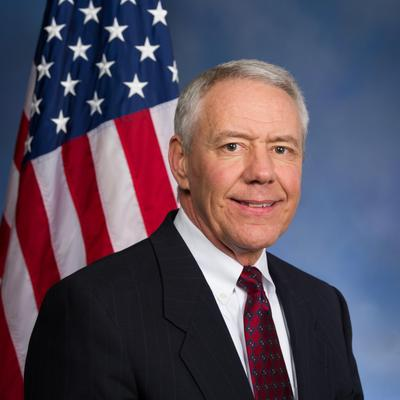 Rep. Ken Buck;  Photo: @RepKenBuck via Twitter