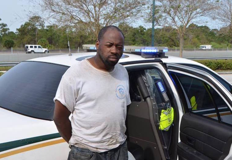 Photo: Martin County Sheriff's Dept.