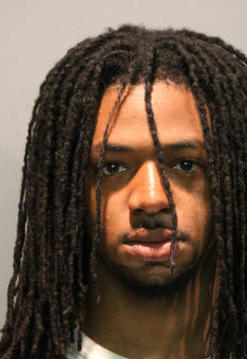 John Montgomery:  Photo: Chicago Police Dept.