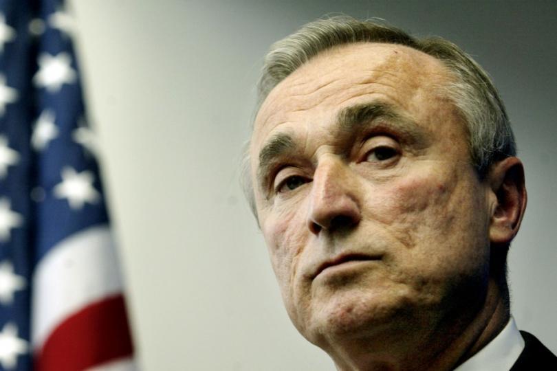 NYPD Commissioner Bill Bratton;  Photo: Reuters via ibtimes.com