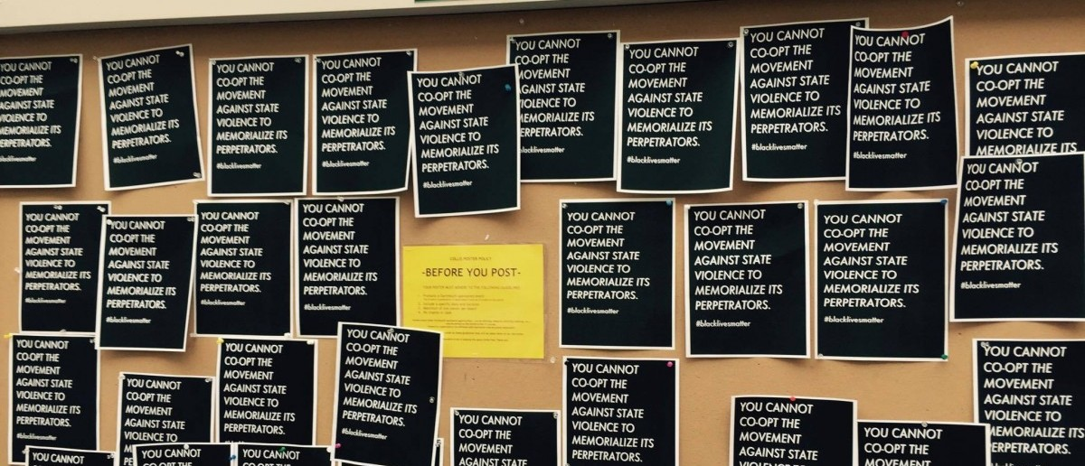 Photo: Dartmouth Student via dailycaller.com