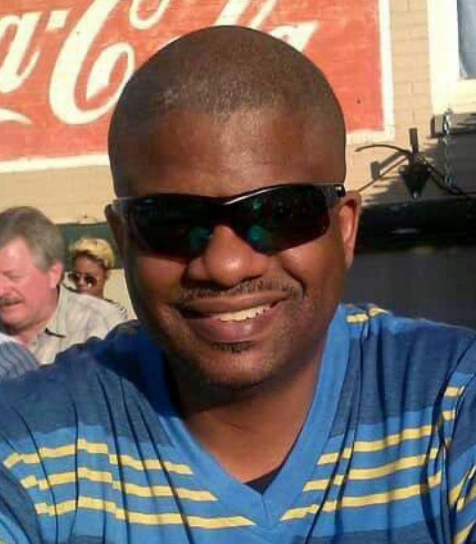 Officer Verdell Smith;  Photo: facebook via nydailynews.com