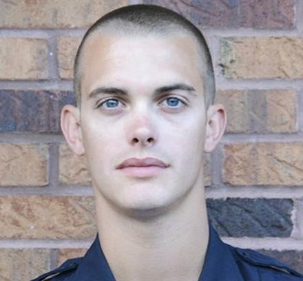 Deputy Zach Lemard;  Photo:Gainesboro Police Department