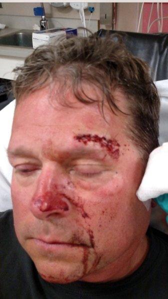 Officer Kerry Zieger;  Photo: via q13fox.com