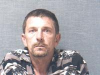 Timothy Ward;  Photo: Stark Co. Jail