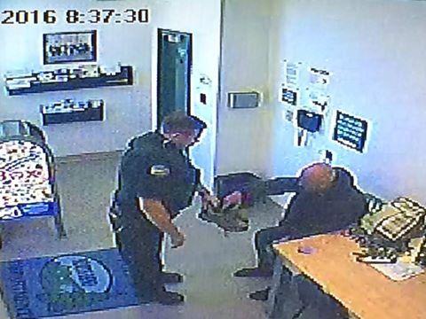 Photo: North Bend Police Dept.